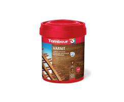 Water based Varnit - Satin