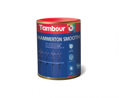 Hammerton smooth-silk