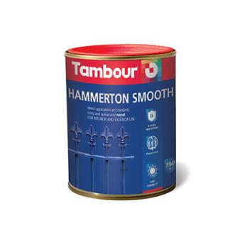 Hammerton smooth-silk