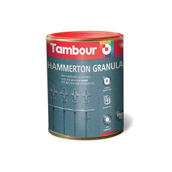 Hammerton rough granulated
