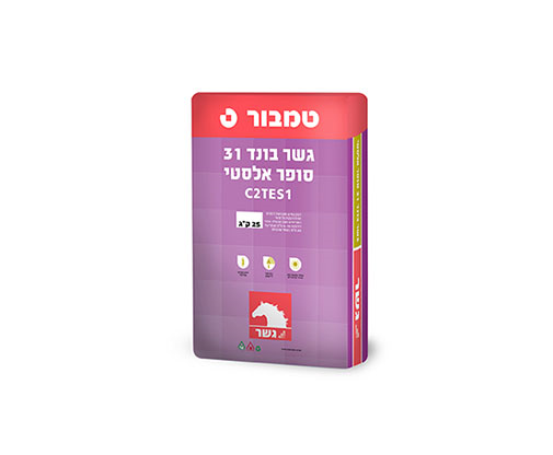 Gesher Bond 31 Super Elastic C2TES1